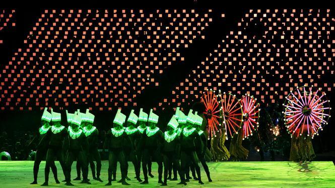 Biologische klok tikt mee op Spelen Rio
